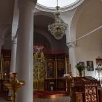 Квартиры посуточно без посредников в Севастополе www.sev-kvartirka.ru Храм святых двенадцати апостолов
