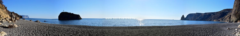 Аренда квартир в Севастополе от собственников www.sev-kvartirka.ru Яшмовый пляж
