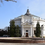 Квартиры посуточно в Севастополе без посредников www.sev-kvartirka.ru Панорама обороны Севастополя в 1854-55 г.г.