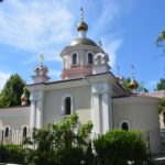Квартиры посуточно в Севастополе без посредников www.sev-kvartirka.ru +7()978211-78-07 Храм святителя Луки
