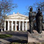 Квартиры посуточно в Севастополе www.sev-kvartirka.ru +7(978)211-78-07 СОБОР СВЯТЫХ АПОСТОЛОВ ПЕТРА И ПАВЛА